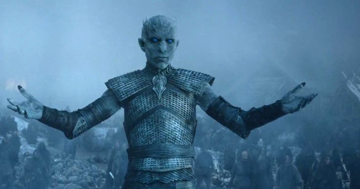 Valyrian steel and dragonglass can kill White Walkers - but who has them?