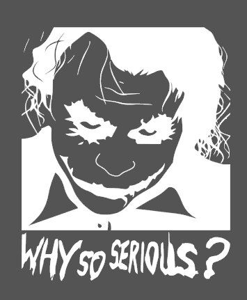 best 25 joker stencil ideas on pinterest stencil