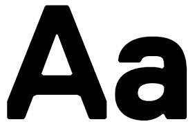 replica typeface - Google Search