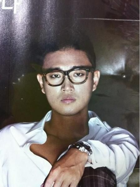 kang gary hair style 47 best asian hip hop images on asian guys 5364