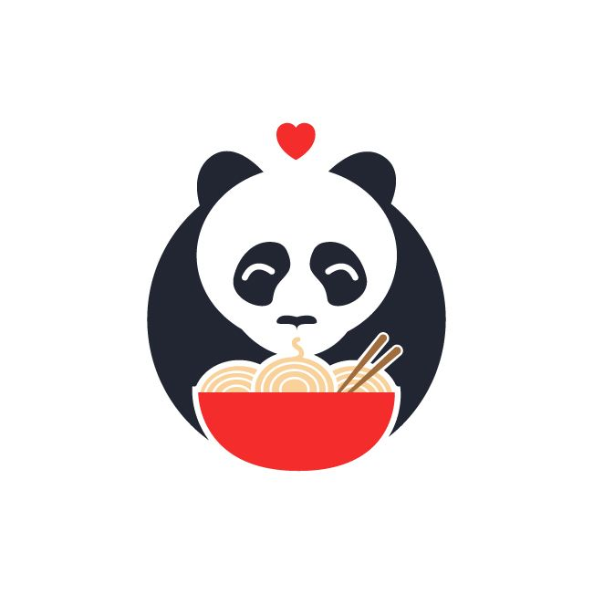 Best 25+ Panda logo ideas on Pinterest