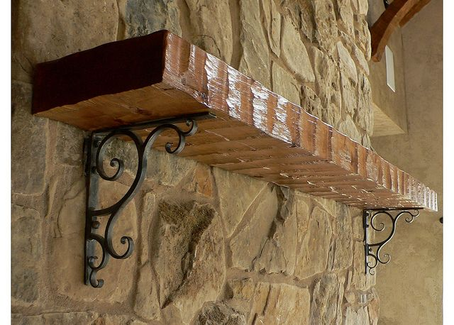 1000 Images About Fireplace Mantels To Inspire You On