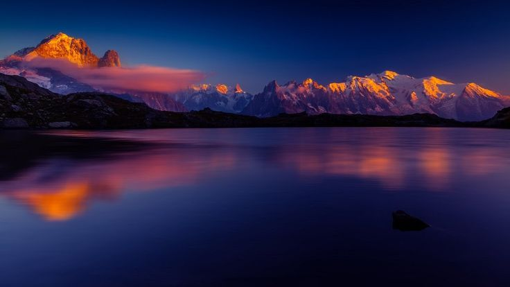 ZEN Mountain | Music for Deep rest (sleep,relaxation or study music) med...
