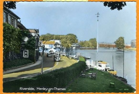 Riverside Henley