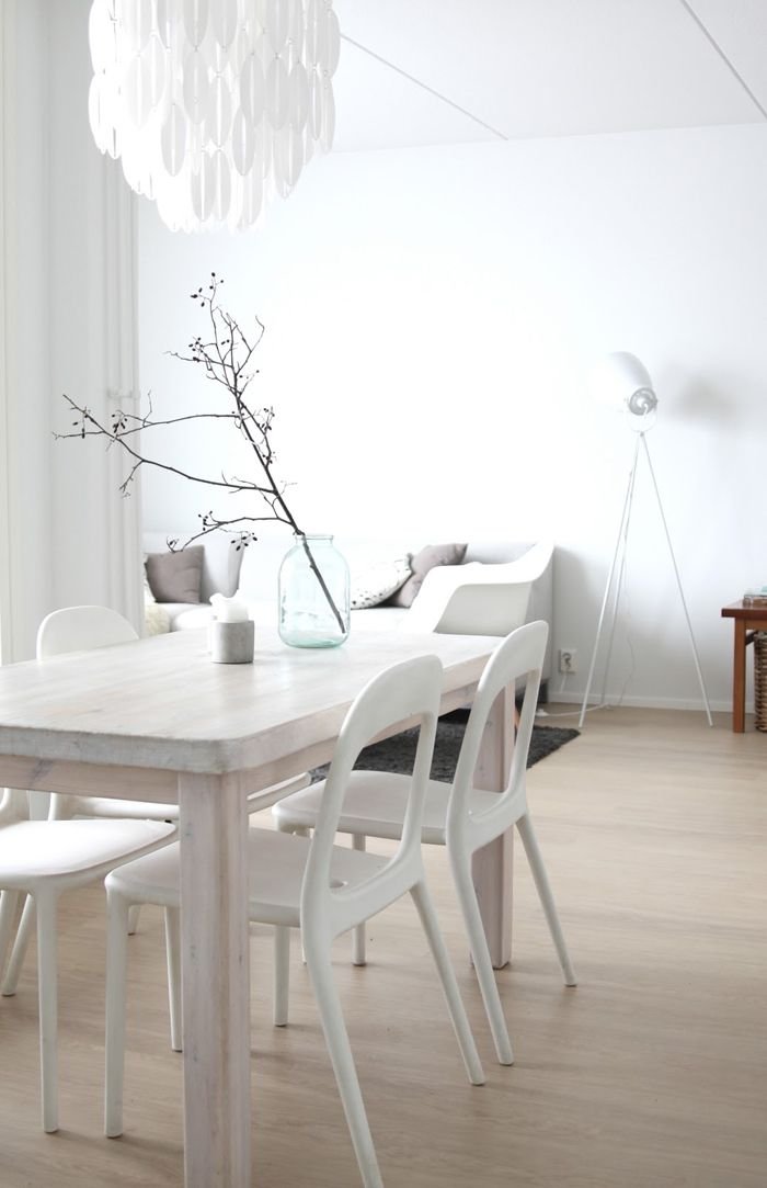 Stylizimo / Spring in the air // #Architecture, #Design, #HomeDecor, #InteriorDesign, #Style