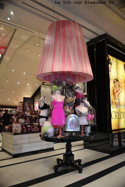 Victoria Secret es la tienda para comprar la lencería que mejor sienta y los modelos más sensuales.