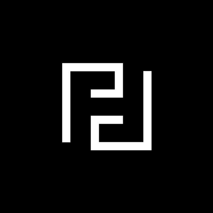 Logoarchive Franz Fasster By Kurt Stadelmann 1965 Logo Design
