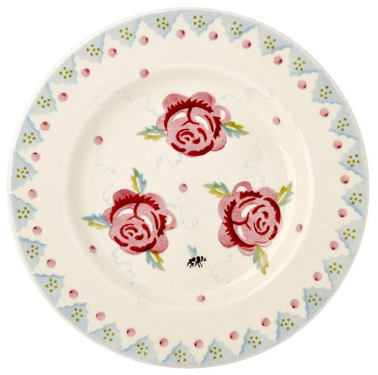 Rose and Bee range 1. | Emma bridgewater pottery, Emma ...