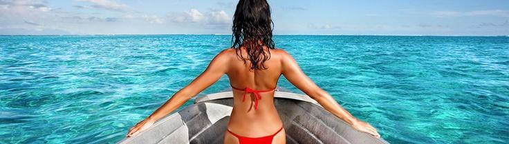Bora Bora All Inclusive Wedding Packages | Bora Bora All Inclusive - FREE HOTEL CHECKER