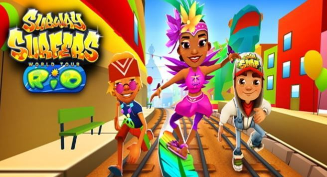 Subway Surfers Rio Mega Mod APK Latest version for Android. Download full MOD APK of Subway Surfers Rio Mega With Unlimited Coins and Keys on Full Version APK website.Subway Surfers Rio Mega Mod Apk v1.70.0 is now available on this website with a single link.