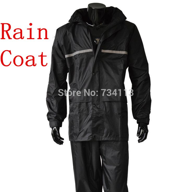 Raincoatrain pantsHeavy rain gearWaterproof motorcycle bicycle rain jacket suit poncho table size Large Size fishing raincoat *** Nov 11 AliExpress BIG SALE DAY. Detailed information can be found on www.aliexpress.com by clicking on the VISIT button