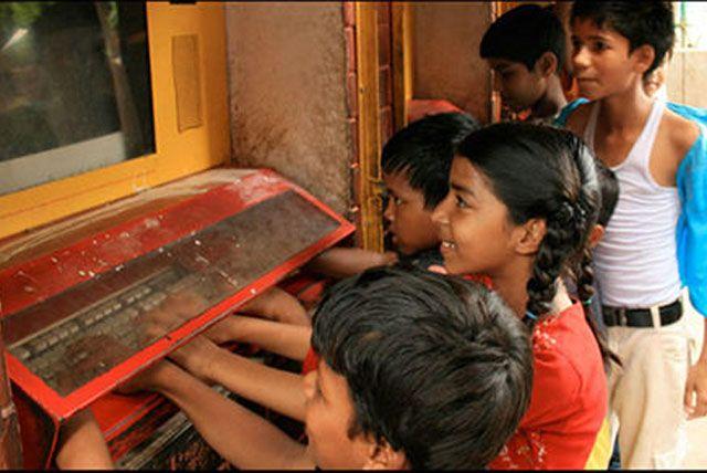 IDG Connect – Sugata Mitra: What the Slumdog Guru Did Next