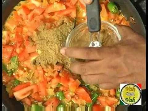 kadai chicken recipe vah chef tandoori chicken