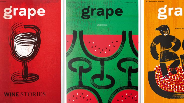 Grape | K2design