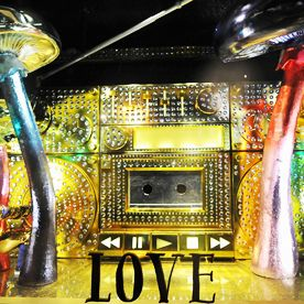 "Barneys Holiday Windows to Get ""Baz Dazzled"" This Year  #InStyle"