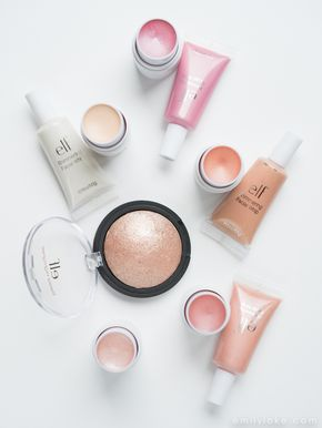 elf_best_drugstore_highlighters