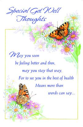 Get Well Soon Messages Religious | Wholesale Get Well Cards