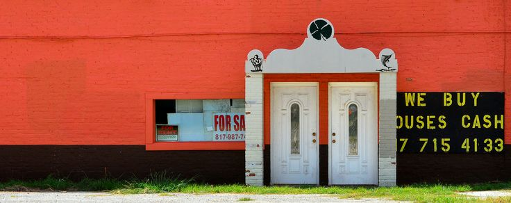 buy.sell.rent. Ft.Worth, Texas August 2014.