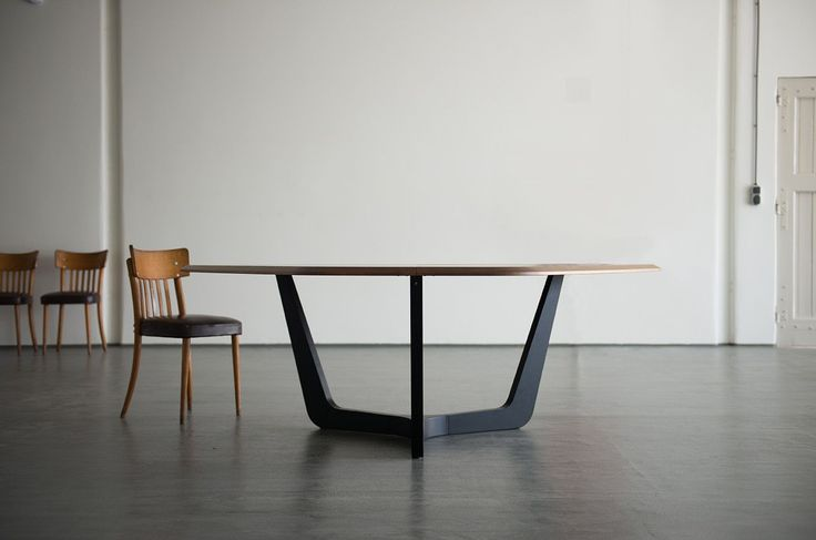 Zenith Interiors: BuzziTrihex, A new take on the meeting table: functional yet elegant.