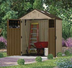Wayfair - Win a Suncast Storage Shed - http://sweepstakesden.com/wayfair-win-a-suncast-storage-shed/
