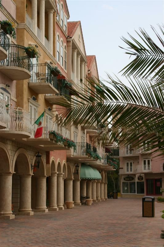 Love this place. European Village in Palm Coast, FL. - love to go here. We lived right down the street from here.