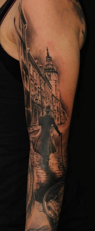 Florian Karg � � TattooArtProject.com � The best realistic tattoo artists in the world.    I'd like to suggest my personal website about gift ideas and tips. The site is http://ideiadepresente.com  You're welcome to visiting my website!    [BR]  Eu gostaria de sugerir meu site pessoal de dicas de presentes, o site � http://ideiadepresente.com