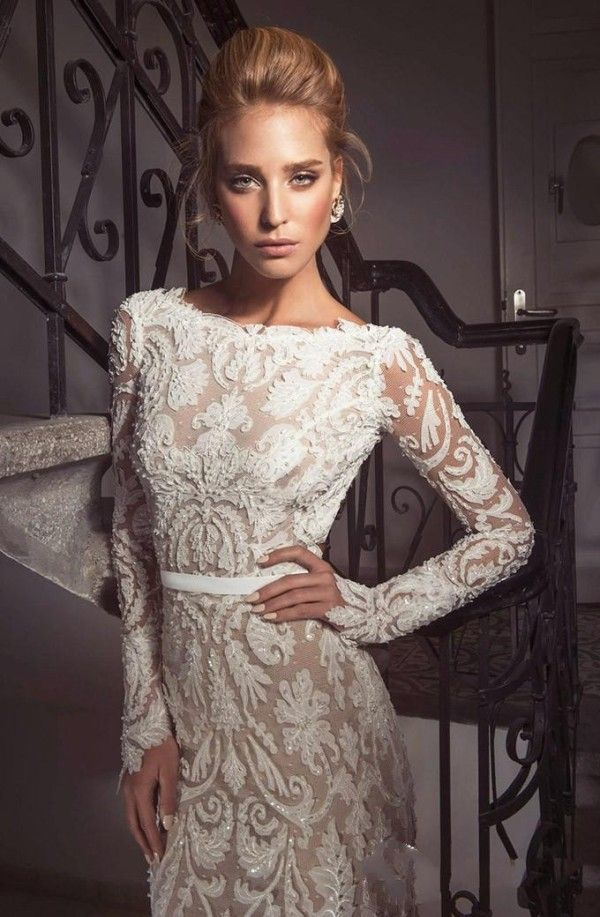 86 best Wedding gowns images on Pinterest Wedding dressses