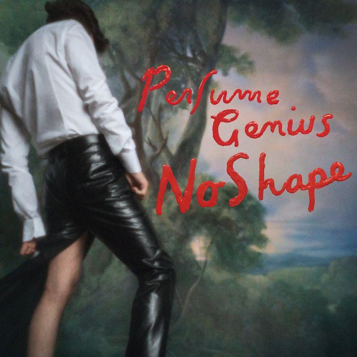 Perfume Genius - No Shape Vinyl Record