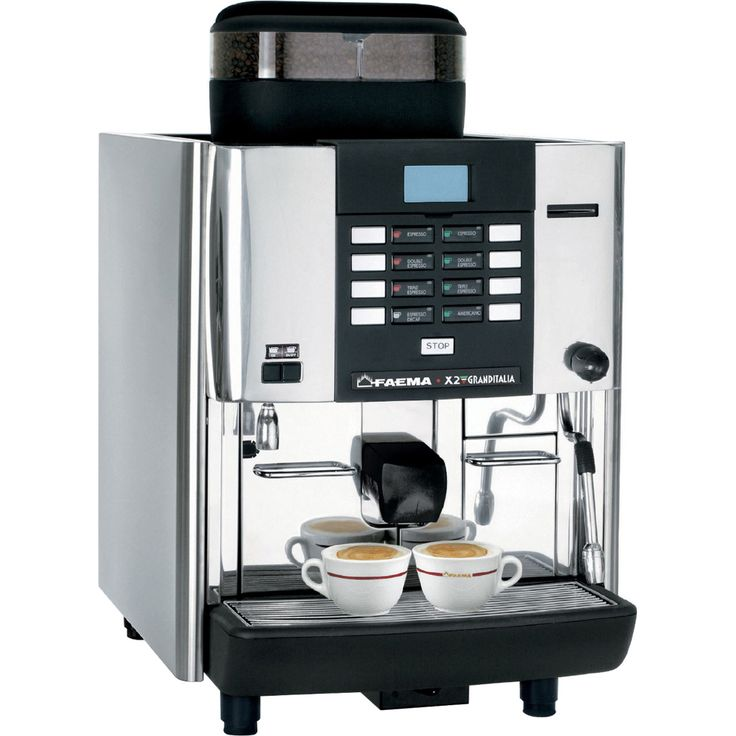 Best Industrial Coffee Maker : 1000+ ideas about Commercial Espresso Machine on Pinterest Best Espresso Machine, Commercial ...