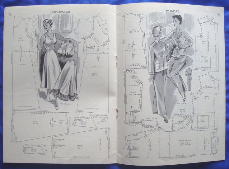 vintage HASLAM SYSTEM of DRESSCUTTING drafting system sewing pattern book No.10 | eBay