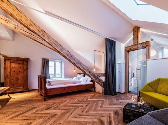 Hoteltipp für Bruneck, Südtirol - Hotel Europa