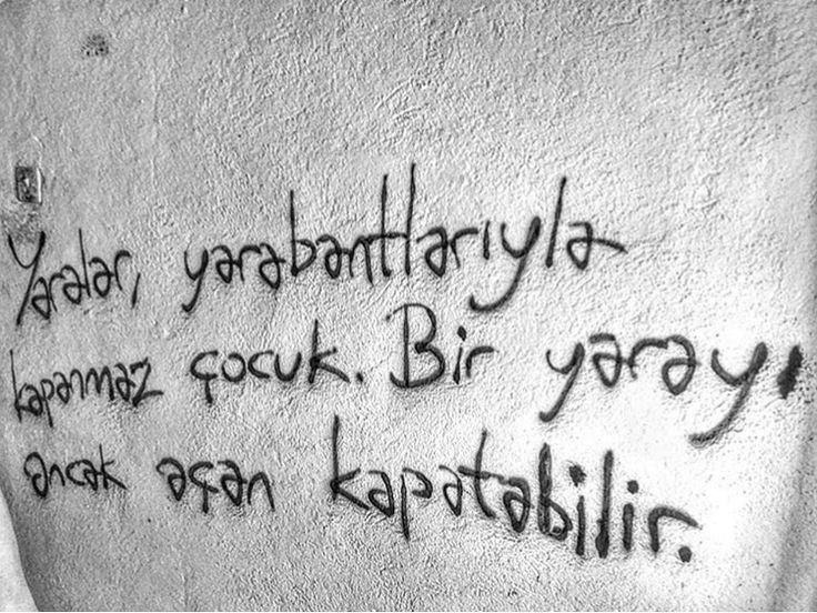 #duvaryazıları#aşk#acı#yara