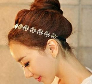 [6346]elastic band bracelet summer style hair accessoires women headband clips gum weave baffle braided bow bandana ornaments  //Price: $ US $1.78 & FREE Shipping Worldwide//       #clothing #fashion #makeup #lips #face #dress #lipstick #style #trend