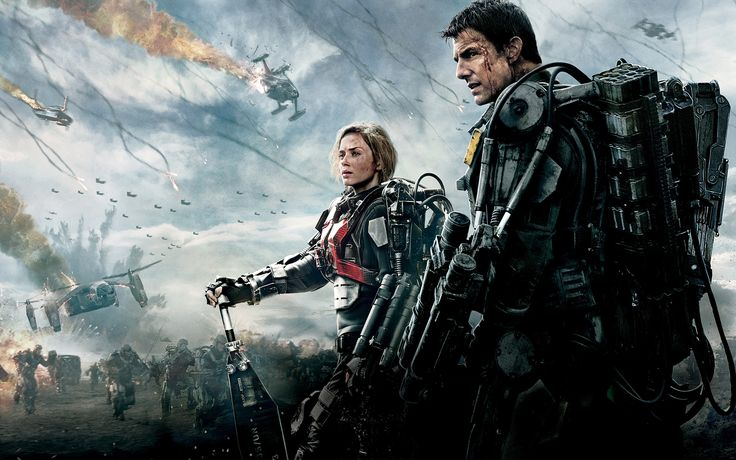 "Tom Cruise's films have been earning less and less for the past decade, so why is he still starring in big-budget epics like ""Edge of Tomorrow""?"