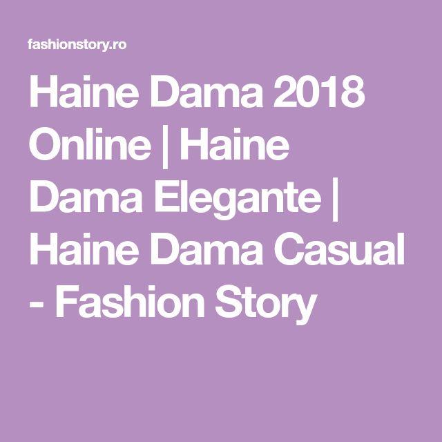 Haine Dama 2018 Online   Haine Dama Elegante   Haine Dama Casual - Fashion Story
