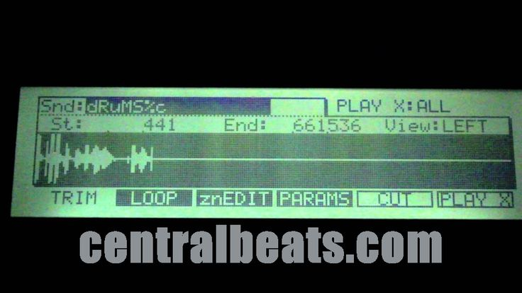 MPC 2000 Tutorial Series Pt. 2(Chopping Samples) Hey everyone! Thanks for visiting us this fine day for another action packed Pro Tools tutorial here at Central Beats. Today we will be diving into: MPC 2000 Tutorial Series Pt. 2(Chopping Samples) You can see more tutorials on how to make rap beats with Pro Tools here! A BIG shoutout to the original author […]  The post  MPC 2000 Tutorial Series Pt. 2(Chopping Samples)  appeared first on  Central Beats Music Production . - CentralBe..