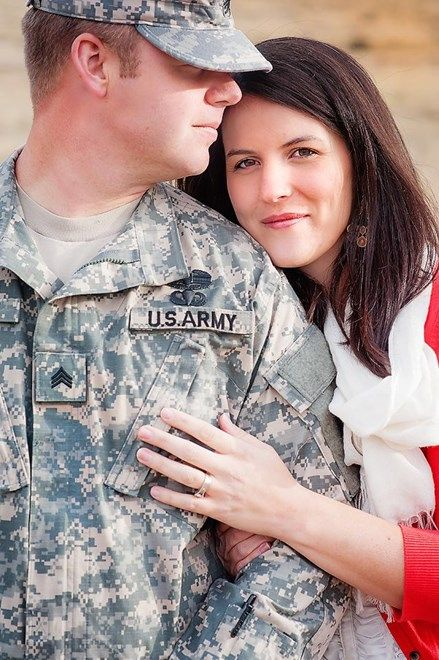 cover letter military spouse