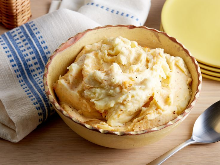 Cajun Mashed Potatoes Recipe : Ree Drummond : Food Network - FoodNetwork.com