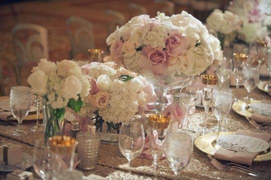 inspiration real weddings sarina clinton gallery