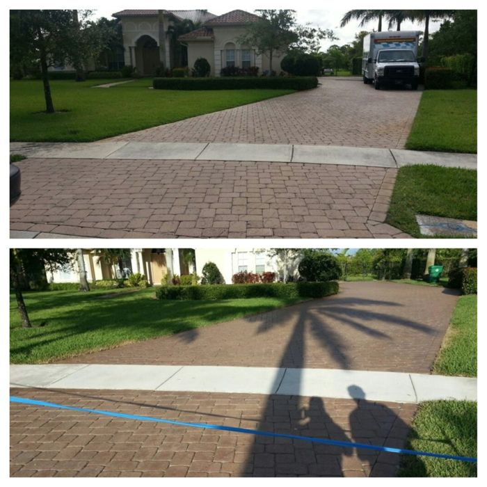 FinishLine's professional pressure cleaners and painter offers you amazing mobile auto detailing services