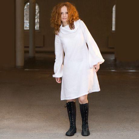 Koda dress in linen by Noolan