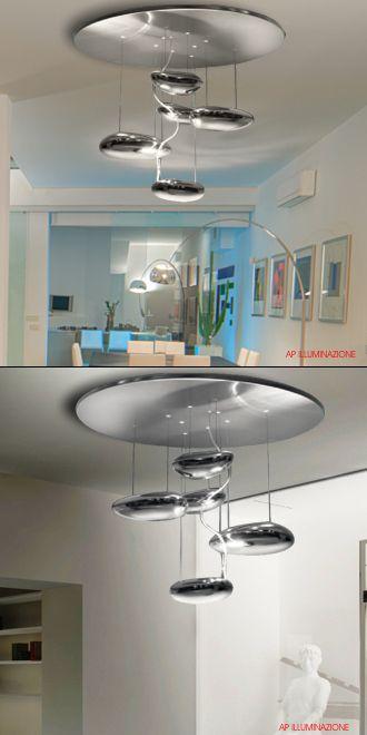 Oltre 25 fantastiche idee su luci per interni su pinterest - Lampade da tavolo vendita on line ...