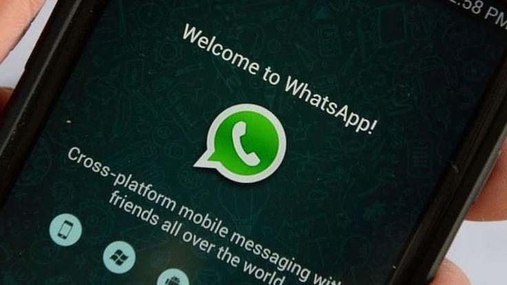 whatsapp-1 Atención: Borrar mensajes en WhatsApp ya es oficial