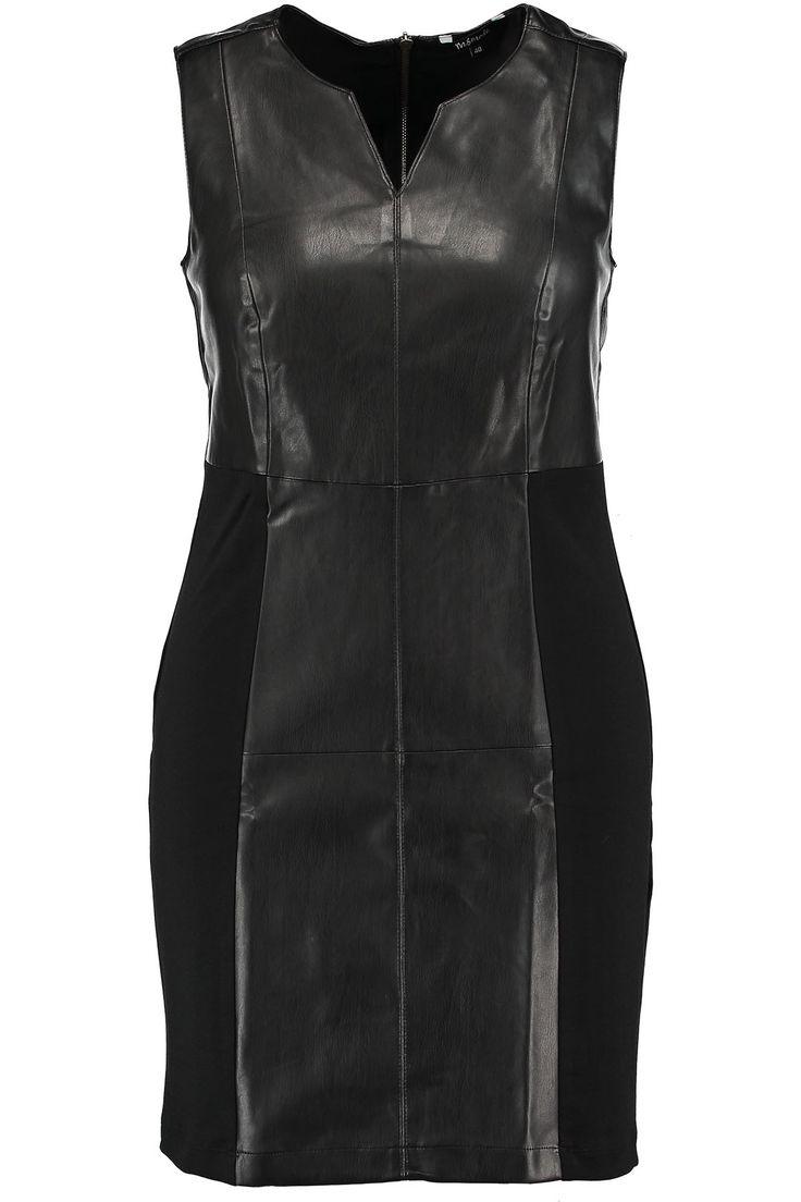 LBD | Little Black dress | Fashion | Plussize fashion | Zwarte jurk