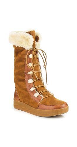 Next Step Boots