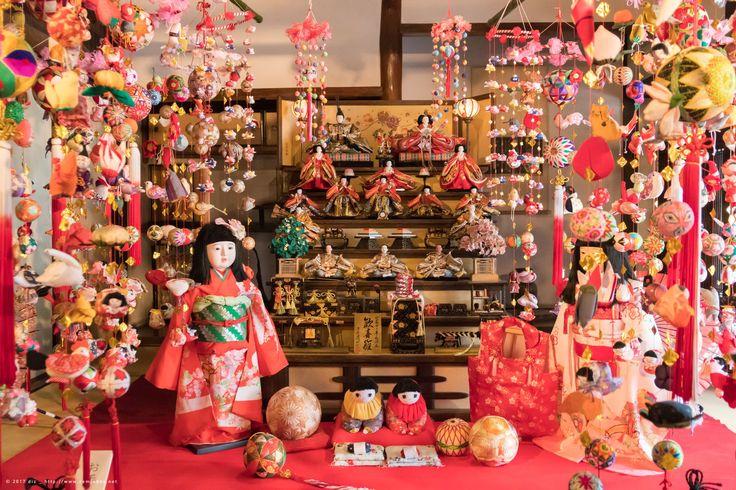 川下りで有名な福岡県柳川市で毎年開催されている「柳川雛祭り さげもんめぐり」に行ってきました。 : remindex -リマインデックス-