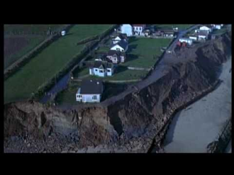 Environmental issues | What is Coastal Erosion? | by the Environment Agency | 5 min