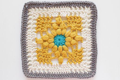45 besten Granny a Day Bilder auf Pinterest | Häkelmotiv, Crochet ...