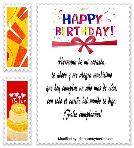 enviar frases de cumpleaños para mi hermana,buscar bonitas frases de cumpleaños para mi hermana:  http://www.frasesmuybonitas.net/mensajes-de-cumpleanos-para-mi-hermana/