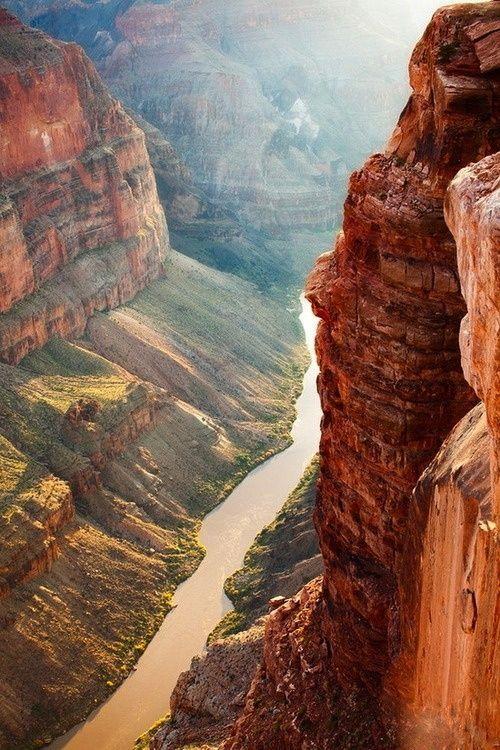 Grand Canyon National Park, Arizona, USA Have you ever been? http://wetravelandblog.com